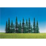 Landschaftsbau, Bäume H0